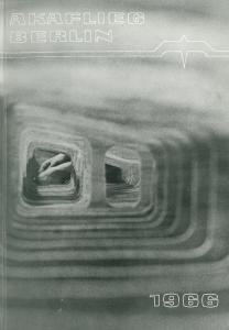 1966 - Tragfläche B11