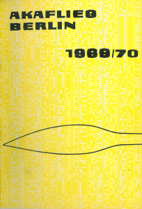 1969/1970 - B12_Rumpfkontur